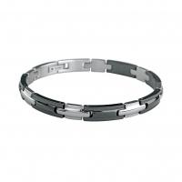 Мужской браслет сталь ROCHET Trinidad  B052260 +