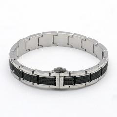 Мужской браслет сталь ROCHET  Paris  B061071 +