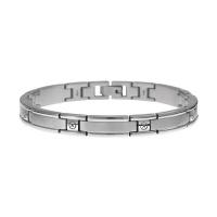 Мужской браслет сталь ROCHET Antigua  B045180 +