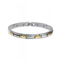 Мужской браслет сталь ROCHET ITSA B044567 +