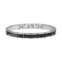 Мужской браслет сталь ROCHET   Antigua  B045181 +