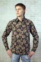 Мужская рубашка Z-005
