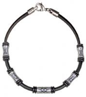 Чокер, ожерелье из каучука Bico CB7 Urashima