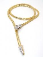 Ожерелье Змея вид.2