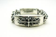 Мужские браслеты серебро 925