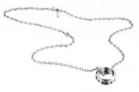 Ожерелье из стали  DIGITAL  Police