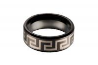 Мужское кольцо из вольфрама RW053