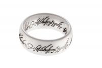 Мужское кольцо из вольфрама  RW051