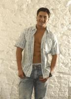 Мужская рубашка арт. E-14