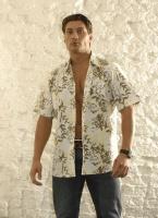 Мужская рубашка арт. E-15