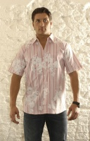 Мужская рубашка арт. E-18