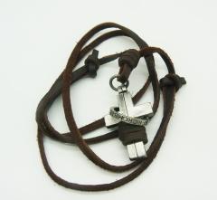 Ожерелье с крестом 1892