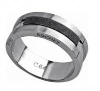 Мужское кольцо ROCHET ROAD A0610