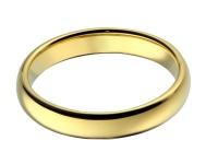 Обручальное кольцо RW038