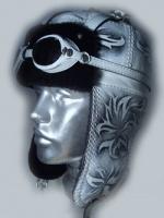 Шапка-ушанка 2140