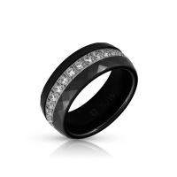 Женское кольцо из керамики SJW RC037