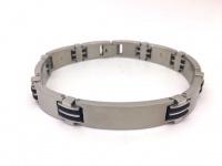 Мужской браслет ROCHET MAGNUM B031880-1 с пластиной