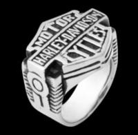 Кольцо из стали  HARLEY-DAVIDSON BR8174