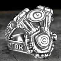 Кольцо из стали  HARLEY-DAVIDSON BR8182