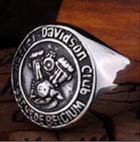 Кольцо из стали  HARLEY-DAVIDSON BR8302