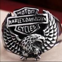 Кольцо из стали  HARLEY-DAVIDSON BR8336