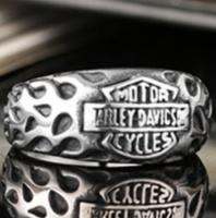 Кольцо из стали  HARLEY-DAVIDSON BR8439