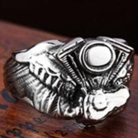 Кольцо из стали  HARLEY-DAVIDSON TG806