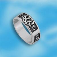 Кольцо  из серебра 1665159