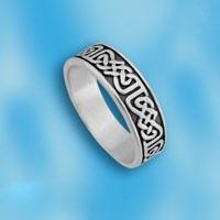 Кольцо  из серебра 1665160