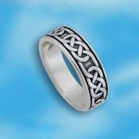 Кольцо  из серебра 1665163