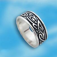 Кольцо  из серебра 1665208