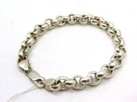 Браслет Chopard серебро