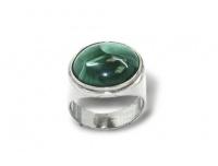 """Перстень серебро """"Кент"""""""