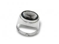 """Перстень серебро """"Кент2"""""""